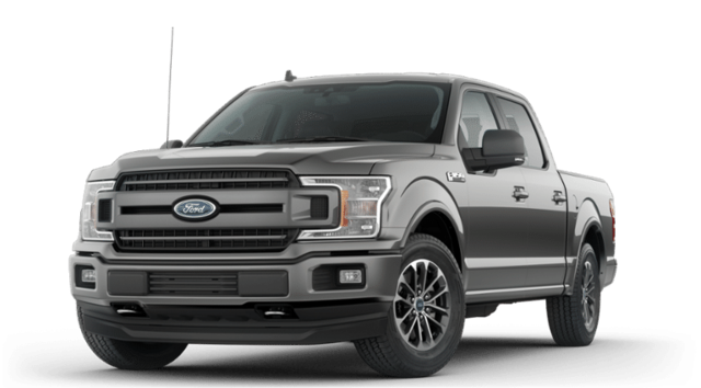 2019 Ford F-150 XLT Truck for sale near Baldwinsville